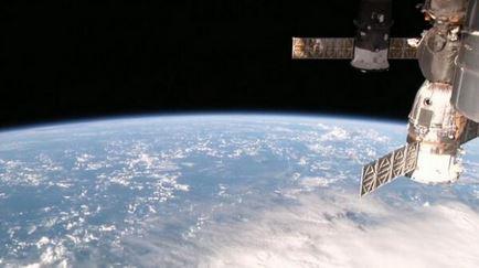 Radio ISS - Stazione Spaziale Internazionale (ISS)