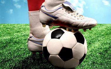 calcio preparazione fisica