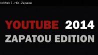 Il meglio del Web 2014 con il montaggio di 233 video di YouTube che hanno segnato l'anno 2014 è stato creato da Luc Bergeron, ha riunito i video più virali, impressionanti, sorprendenti, divertenti o inusuali … Luc Bergeron ha scritto: «Fin dall'età di due anni vivo nella mia bolla, m'invento […]