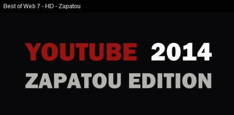 Il meglio di YouTube 2014