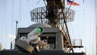 I funzionari del Pentagono dopo la supervisione di un test di tre mesi della tecnologia futuristica, hanno annunciato che l'ultimo laser della Marina degli Stati Uniti è pronto per essere utilizzato in combattimento. Laser Weapon System può apparire come un innocuo telescopio. I raggi di 30 kilowatt di luce infrarossa […]