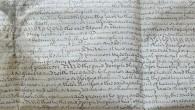 Le antiche pergamene spesso contengono affascinanti testi storici, gli scienziati hanno appena compreso come estrarre più storia dalle pagine.La pergamenaè un mezzo ideale per la conservazione dell'antico DNA animale, una risorsa importante per mettere insieme la storia di come vivevano insieme gli esseri umani e gli animali. Le ossa spesso […]