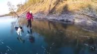 In Svezia pattinare sul ghiaccio è uno degli sport preferiti, molti fortunati svedesi non si limitano a pattinare su una pista al coperto, hanno la possibilità di usufruire di doni della natura e andare a pattinare sulla superficie ghiacciata del lago Blanktjärn vicino a Östersund in Jämtlandsul Blanktjärn. La coppia […]