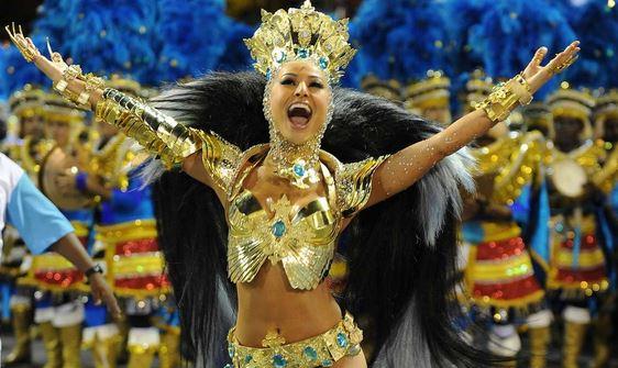Carnevale Brasile 2015
