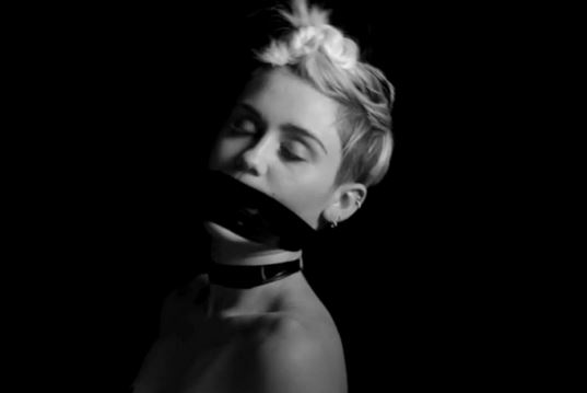 Miley Cyrus sesso nastro video completo