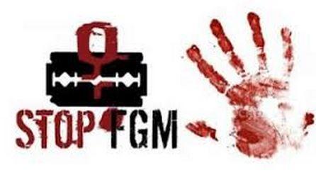 Stop mutilazioni genitali femminili