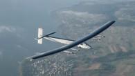 Il tentativo di record di volo intorno al mondo con un aereo a energia solare ha preso il via oggi da Abu Dhabi. Il velivolo chiamato Solar Impulse 2 alle ore 07:20 locale (03:20 GMT) è decollato dall'Emirato, in direzione est a Muscat in Oman. Nel corso dei prossimi cinque […]