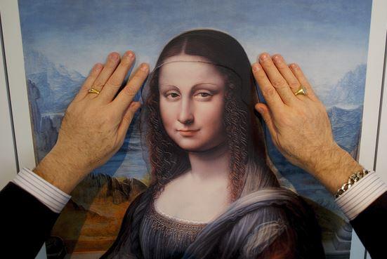 Touch The Prado