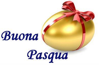 Buona Pasqua rituali