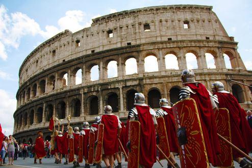 Natale di Roma