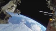 La maggior parte delle persone probabilmente non avrà la possibilità di andare sulla Stazione Spaziale Internazionale e fare una passeggiata spaziale. L'esperienza potrà essere vissuta comodamente dalla Terra guardandolo spettacolare video della NASA. Due astronauti americani della Stazione Spaziale Internazionale, il comandante Barry Wilmore, cinquantadue anni e Terry Verts quarantasette […]
