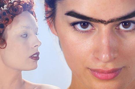 Storia dei cosmetici nel mondo antico