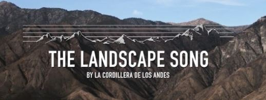 The Landscape Song audio Jeep