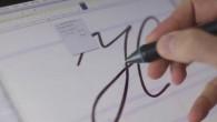 Hai mai voluto scrivere come un genio? Ora è possibile, dopo il lancio di una campagna Kickstarter per finanziare un font basato sulla calligrafia di Albert Einstein. Il font Albert Einstein è il frutto progettuale di Harald Geisler (laureato presso l'Università di Arte e Design di Offenbach, in Germania, è […]