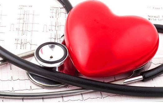 Forte stretta di mano indicatore salute del cuore
