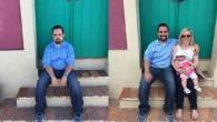 Kevin Blandford trentaquattro anni operaio di telecomunicazioni di Louisville, Kentucky, alcuni mesi fa è stato premiato dalla sua azienda con una vacanza gratis a Puerto Rico. La figlia era troppo piccola per il viaggio, per questo la moglie è rimasta a casa con la bambina. Kevin Blandford ha deciso di […]