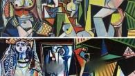 """Fox News lo scorso mercoledì nel momento di presentare il servizio sull'asta record per un Picasso, il famosissimo quadro """"Donne di Algeri"""" (versione O), battuto da Christie's di New York, venduto per 179,4 milioni di dollari, si è superato sfocando i seni astratti nella pittura (vedi immagine originale e sfocata). […]"""