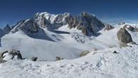 Il fotografo Filippo Blengini e il suo team internazionale hanno appena pubblicato il più grande panorama del mondo: una foto del Monte Bianco, la montagna più alta d'Europa.Le statistiche che stanno dietro al record di questa fotografia sono impressionanti: 35 ore di riprese, 2 mesi di post-produzione, un'immagine finale di […]