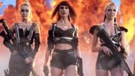 """Taylor Swiftinsieme al suo esercito di amiche e Kendrick Lamar con il cinematografico video musicale """"Bad Blood """", ha frantumato il record di Vevo per il maggior numero di visualizzazioni in un periodo di ventiquattro ore. Il video di Taylor Swift, che ha debuttato la scorsa domenica ai Billboard Music […]"""