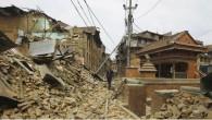Gaving Gough è un fotografo è tornato in Nepal subito dopo il recente terremoto. Ha detto: «Ero in Nepal esattamente sei anni e tre giorni prima del terremoto che ha devastato il paese. Allora, stavo realizzando un servizio fotografico per una Rivista, avevo trascorso gran parte della giornata in Bhaktapur, […]