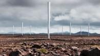 Il crescente interesse per le fonti energetiche alternative ha reso familiari i paesaggi con le tre punte bianche delle turbine eoliche. Ora grazie a un'azienda spagnola conosciuta come Vortex Bladeless, c'è un nuovo tipo di turbina con un look diverso e il potenziale per essere più economico e affidabile. Le […]