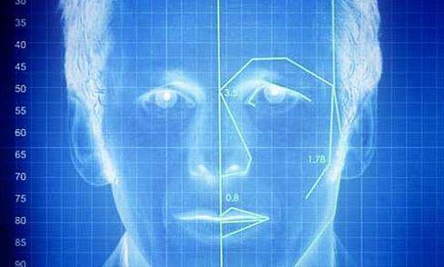 Bancomat riconoscimento facciale