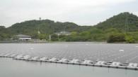 Le centrali solari a differenza di centrali a carbone, non producono smog ma occupano terreno. Recentemente in Giappone nella prefettura di Hyogo, l'azienda Kyocera dopo aver lanciato una stazione solare che galleggia su un bacino (produrrà circa 2.680 megawatt l'anno per 820 famiglie), progetta di costruire decine di tali stazioni […]