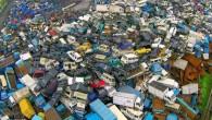 La Cina nel tentativo di ridurre l'inquinamento ha imposto il giro di vite sui veicoli ad alta emissione, aumentando i centri di riciclaggio e cantieri di demolizione in cui si accumulano in gran numero automobili, camion e autobus che non hanno superato il controllo annuale. L'inquinamento atmosferico, in particolare lo […]