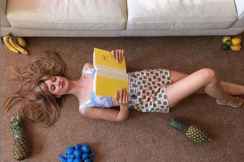 Lauren Sieczkowski i suoni dell'estate