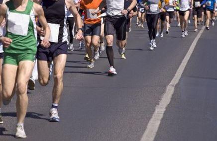 Maratona estrema avvelena il sangue