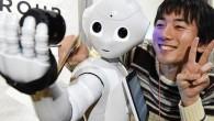 Chi è Pepper? Pepper l'ultima creazione di Aldebaran, è il primo robot umanoide progettato per vivere con gli esseri umani. A rischio di deludere qualcuno, non pulisce, non cucina, non ha super poteri. Pepper è un robot sociale, in grado di dialogare con noi, riconoscere e reagire alle nostre emozioni, […]