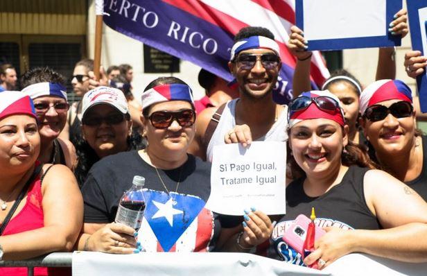 Puerto Rico crisi
