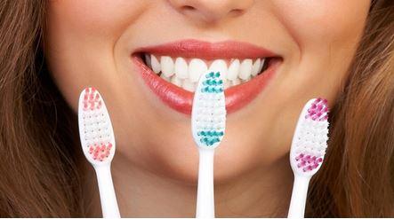 Spazzolini da denti contaminazione fecale