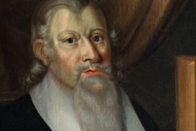 vescovo Peder Winstrup