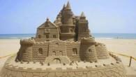 Renzo Piano ha detto: «La mia carriera è iniziata quando ero un bambino, ho costruito il mio primo castello di sabbia sulla spiaggia di Genova, dove sono cresciuto. Costruire qualcosa è sempre stato un piacere per me – mani felici, mente felice – nella fantasia fare i castelli di sabbia […]