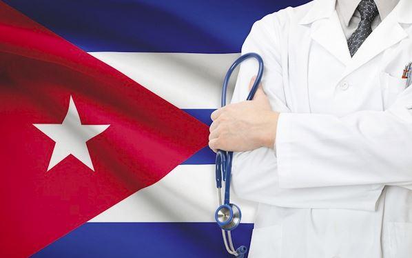 Cuba certificata eliminazione HIV madre figlio