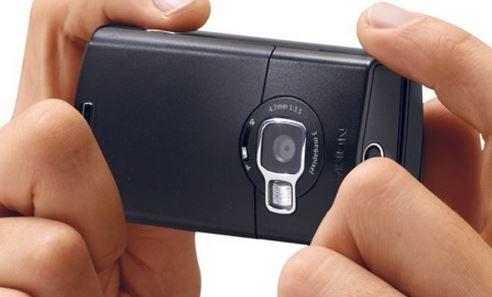 Flash cellulare