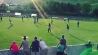E' accaduto in Germania durante una partita di calcio femminile, il cane è diventato il vero protagonista dell'incontro, dopo aver steso una calciatrice in campo con il suo intervento. Il cane ha invaso il campo di gioco durante l'incontro di calcio femminile tra un club locale e la squadra dello […]