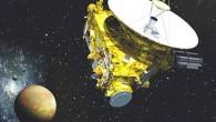 New Horizons la navicella della NASA è ormai prossima alla prima dettagliata osservazione del pianeta Plutone, si trova a quasi 4 miliardi di chilometri dalla Terra, a meno di 40 milioni di chilometri dal suo obiettivo, che raggiungerà il 14 luglio 2015 quando passerà a un'altezza di 12.500 km dalla […]