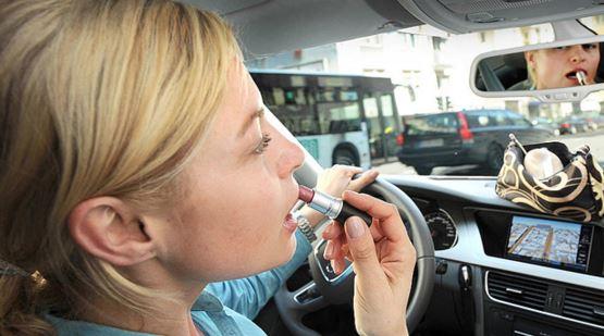 Multitasking parcheggio radio