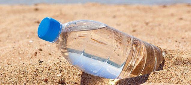 Acqua di mare potabile