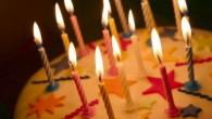 Marty ha appena compiuto due anni, ovviamente sta ancora cercando di capire come soffiare per spegnere la candelina sulla torta di compleanno. Il papà dopo ripetuti tentativi del figlio ha trovato una brillante soluzione (vedi video). La torta di compleanno è una tradizione che risale agli antichi romani, celebrare la […]
