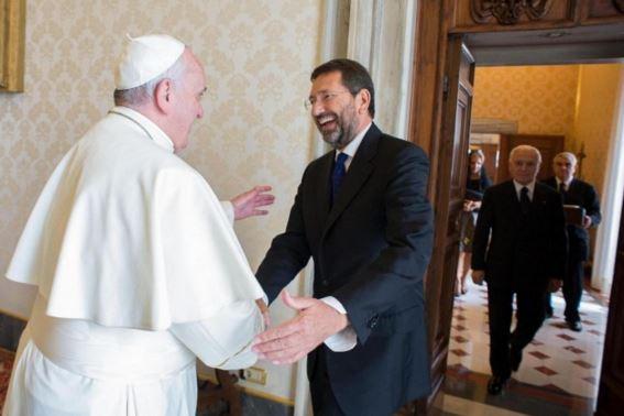 Marino e Papa