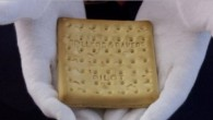 """Un biscotto cracker che è sopravvissuto all'affondamento del Titanic nel 1912 è stato venduto per circa 23.000 dollari a un'asta britannica, guadagnandosi così il titolo di """"biscotto più prezioso del mondo"""". Il biscotto cracker prodotto dalla """"Spiller & Bakers Pilot"""" faceva parte di un kit di sopravvivenza in dotazione alle […]"""