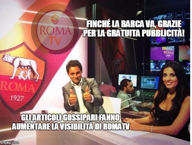 Brienza-RomaTV
