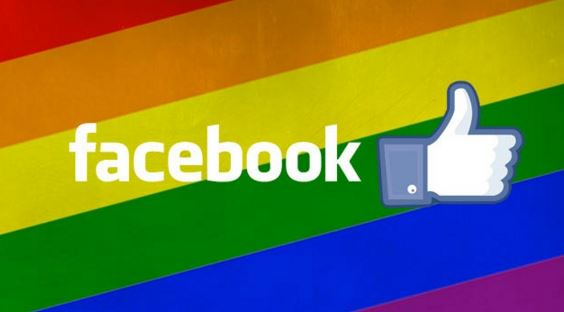Facebook dichiarazione genere