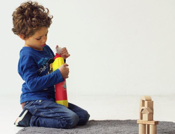 Lemz giocattoli o prodotti chimici esperimento bambini