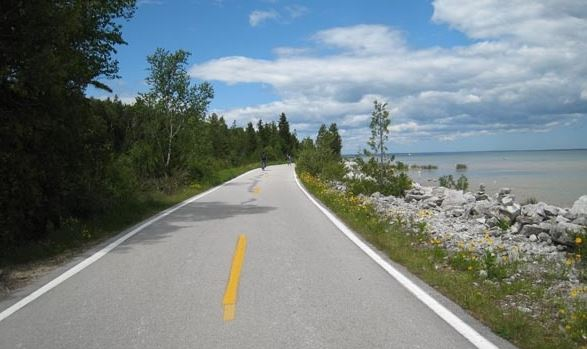 M-185 Highway