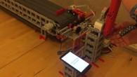 """Un inventore britannico ha usato i mattoncini Lego per creare un """"simulatore di guida"""" per illustrare i potenziali pericoli al volante connessi all'uso di un cellulare. Simon Burfield (nel suo sito web si presenta come sviluppatore iOS iPhone/iPad di giorno e costruttore di robot Lego di notte), ha pubblicato un […]"""