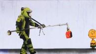 """Il progetto """"Brandalism"""" riunisce insieme gli artisti di strada provenienti da tutto il mondo intorno a una sola idea: una massiccia campagna di affissione sovversiva con messaggi impegnati per distorcere i codici della nostra società dei consumi. E quale migliore mezzo come i cartelloni pubblicitari? La settimana scorsa, appena prima […]"""